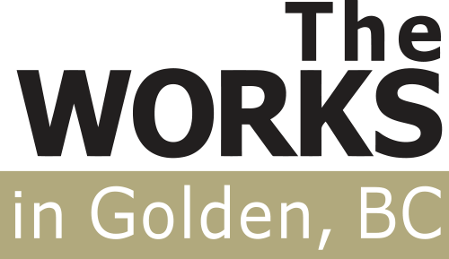 The Works Golden